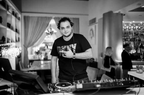 Интервью с известным диджеем Майами - DJ Indigo