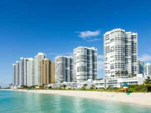Отели Майами