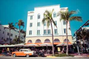 История Майами