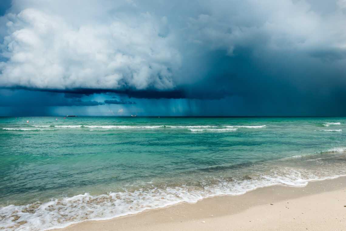 Как подготовиться к сезону ураганов во Флориде
