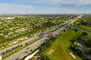 Кендалл - краткая справка о районе Майами