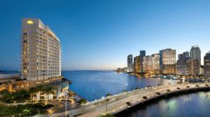 Отель Mandarin Oriental Miami 5*