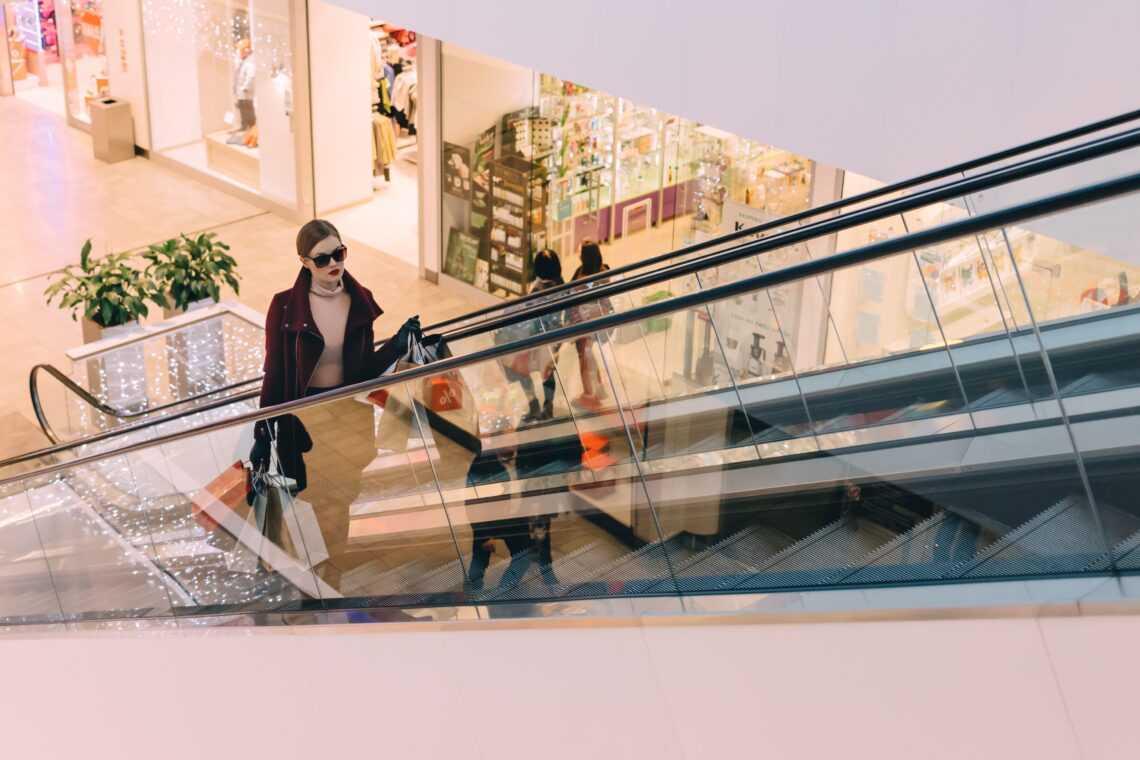 10 Популярных Торговых Центров (Моллов) Майами