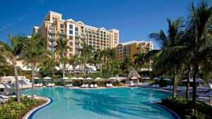 Отель Ritz-Carlton Key Biscayne 5*