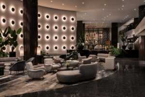 Отель The Ritz-Carlton South Beach 5* Lobby