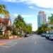 Шопинг на Майами Бич