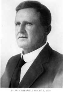 Уильям Брикелл