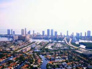 Люди, оставившие след в истории Майами