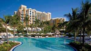 Отель Ritz-Carlton Key Biscayne 5*