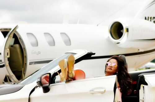 Аренда частного самолета в Майами