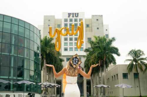 10 высших учебных заведений Майами