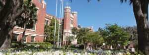 Государственный Университет Флориды (Florida State University, FSU)