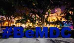 Колледж Майами Дейд (Miami Dade College)