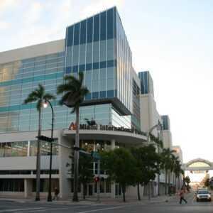 Международный Университет Искусств и Дизайна (Miami International University of Art & Design)