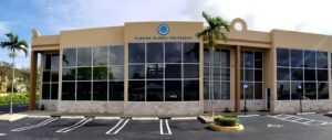 Университет Флорида Глобал (Florida Global University)