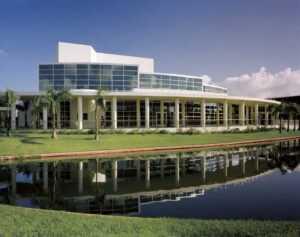 Университет Флорида Мемориал (Florida Memorial University)