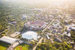 Университет Флориды (University of Florida)