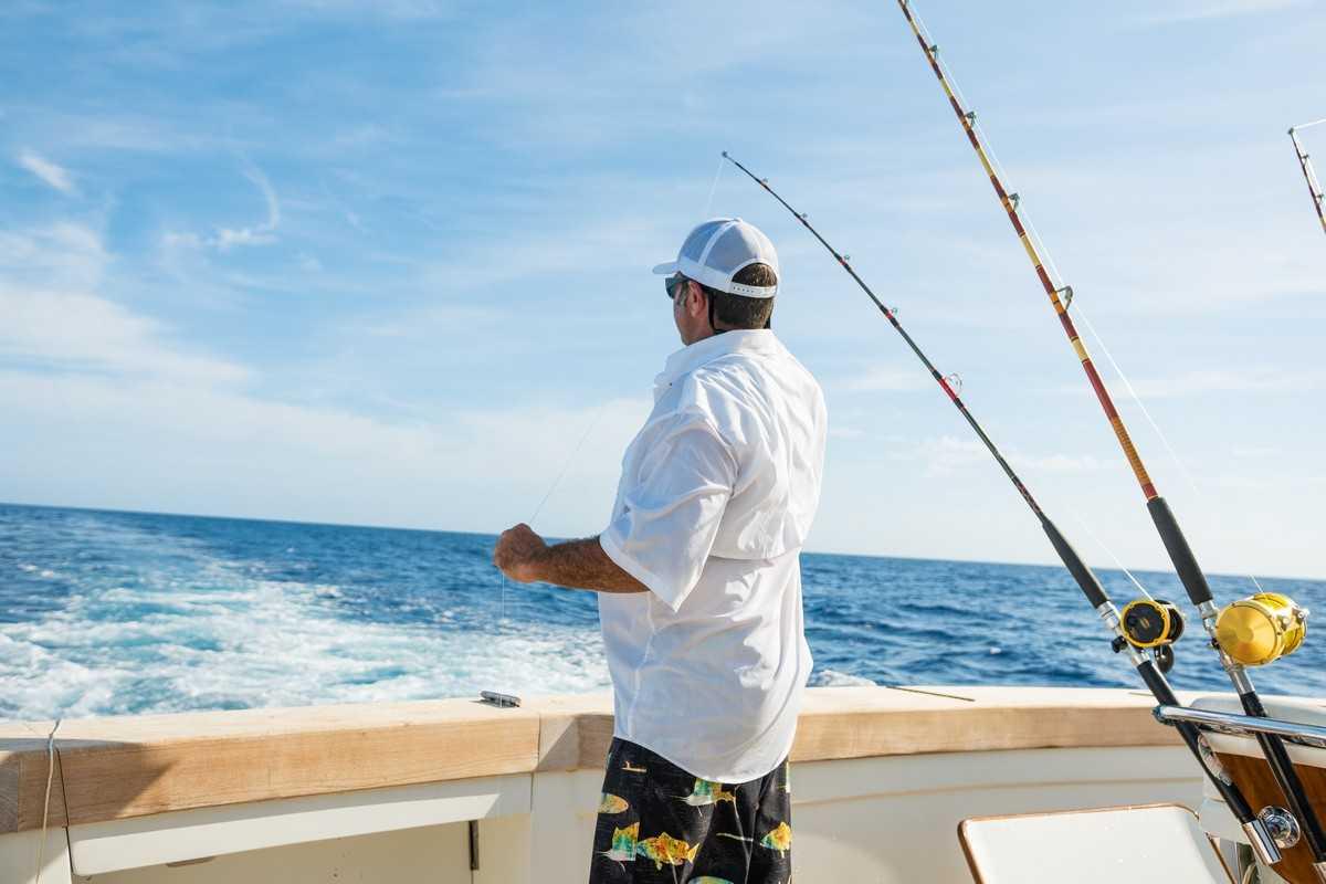 Что такое рыболовные туры в Майами