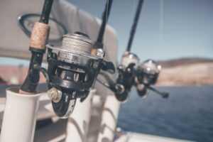 Снасти, разрешенные для любительской рыбалки в Майами