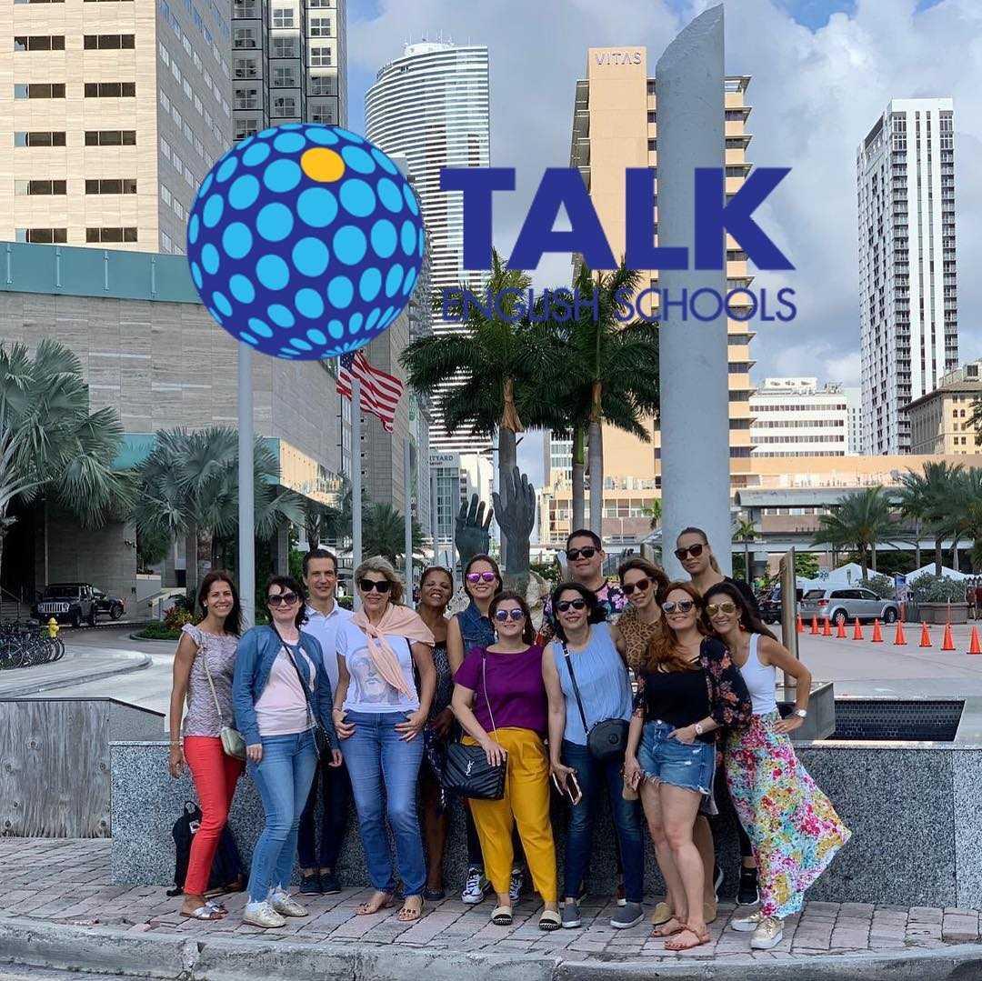 TALK Language School