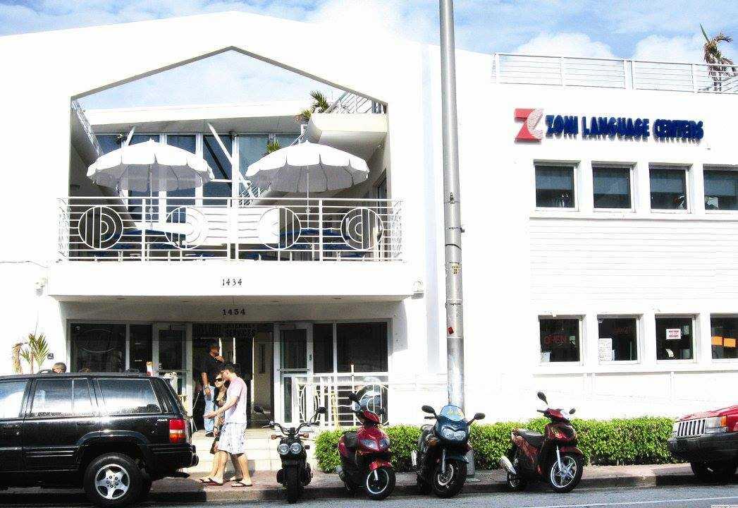 Zoni Language Center