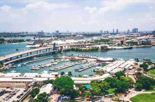 Круизы Майами: 10 лучших круизов с отправлением из Майами